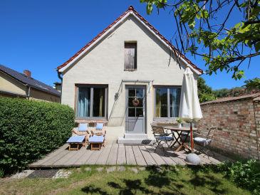 Ferienhaus Apartment-Remise