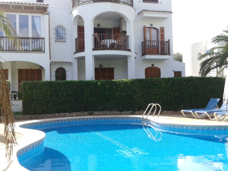 Holiday apartment Vaixell - Cala d´Or