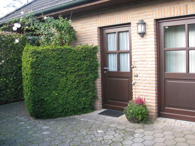 Ferienhaus Haus Mewa