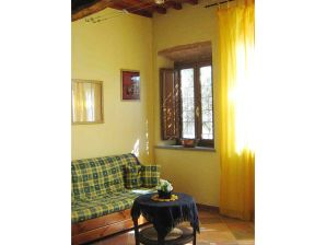 "Holiday apartment ""Il Sondolo"""