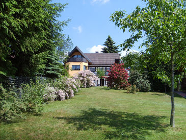 Ferienwohnung Haus Weschnitzquelle