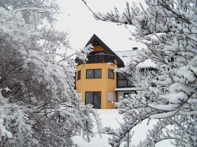 Haus Weschnitzquelle