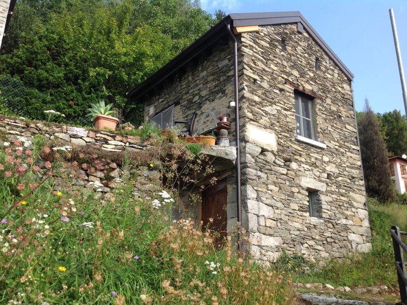 Ferienhaus Rustico Bella Vista