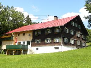"""Berghütte """"Alter Hartmannshof"""""""