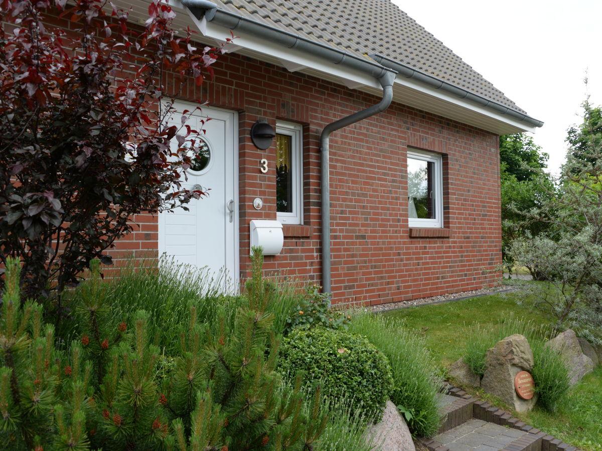 Ferienhaus 8erwassereck Uckeritz Familie Thomas Geiger