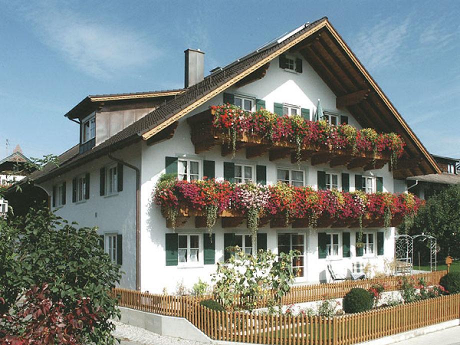 Haus Adelwart Seehausen