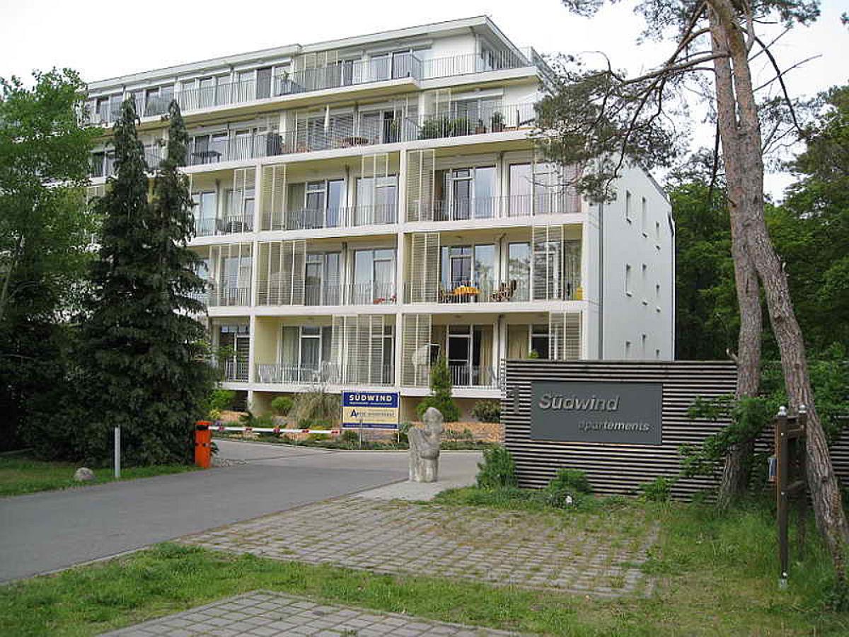 Ferienwohnung Haus Südwind, Zempin, Usedom - Herr T. Fritz
