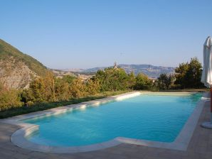 Holiday cottage Borgo Pianello