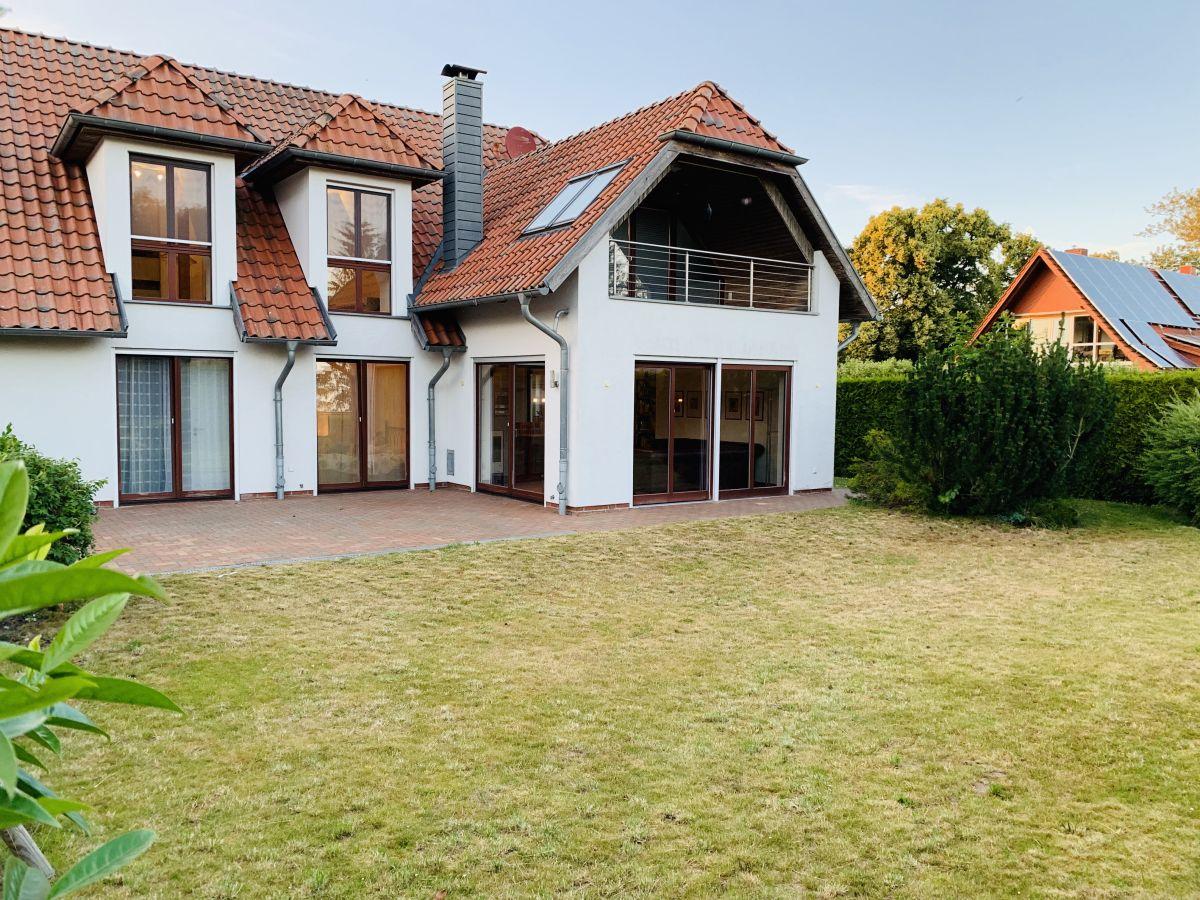 Ferienhaus Haus Ruth Ummanz Familie Birke & Ulf Kamburg