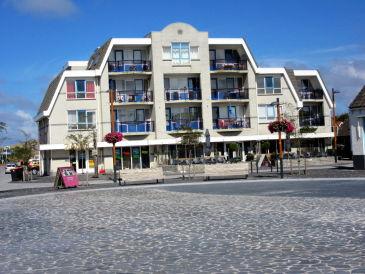 Ferienwohnung Petten Beach Nr. 18 in Nordholland Niederlande