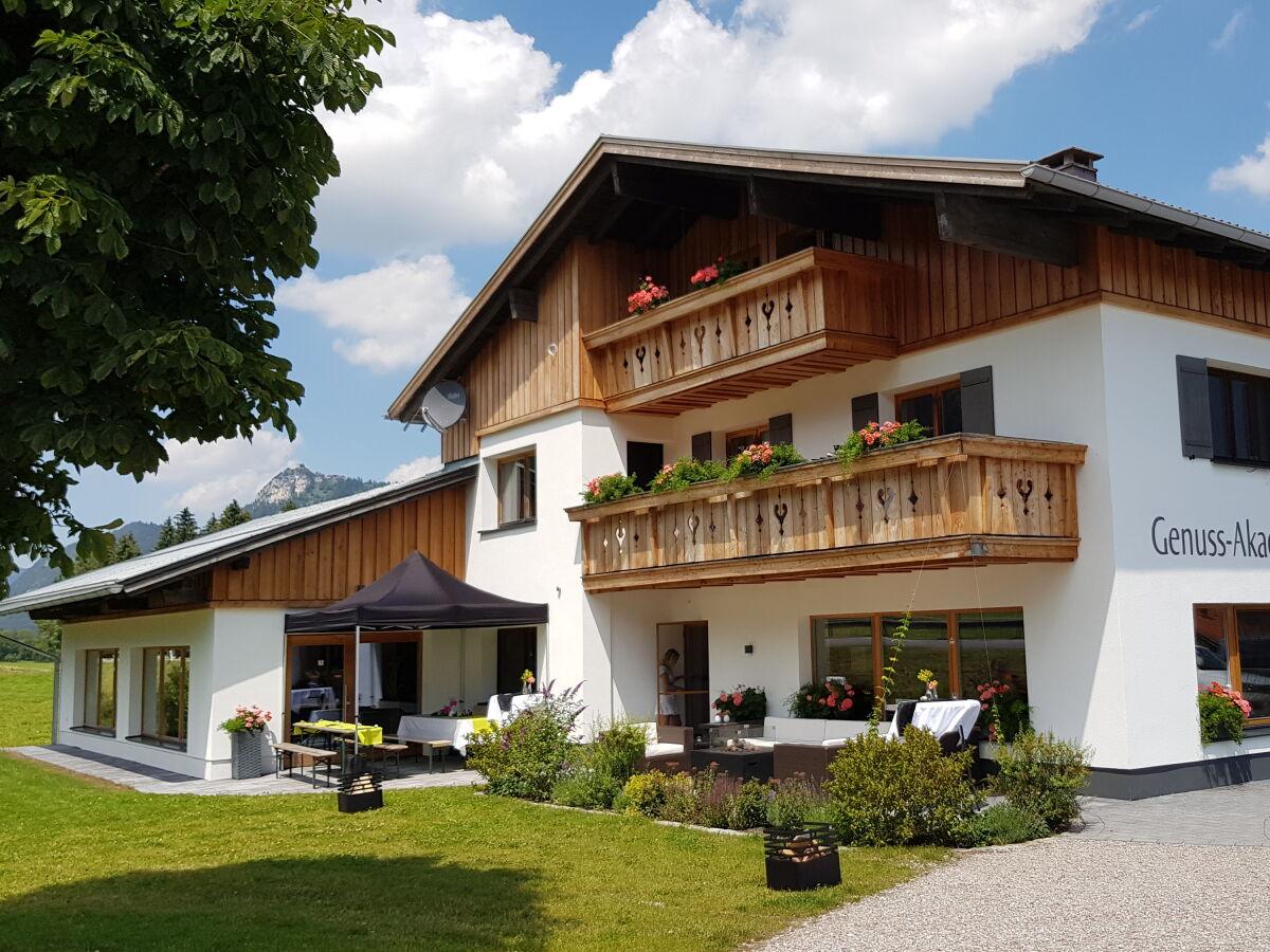 Alpenchalet Vils Tirol Vils Herr Andreas Heiss