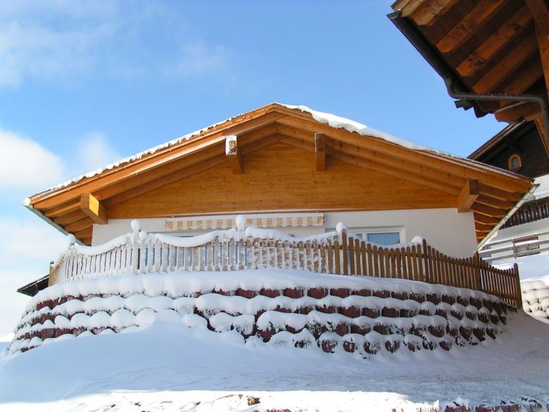Ferienhaus Holidayfritz