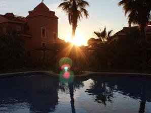 Ferienwohnung La Reserva de Marbella
