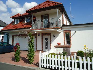 Ferienwohnung Kurstadt Franzensbad