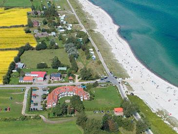 Ferienwohnung Ostsee-Strandburg