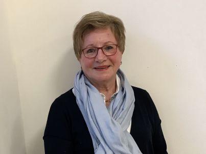 Ihr Gastgeber Ursula Wicher