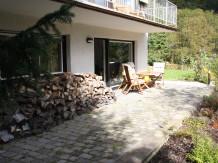 Ferienwohnung Forsthaus Willingen