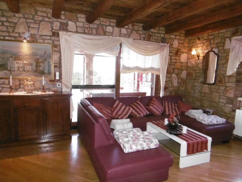 Ferienwohnung Villa Mare e Monte