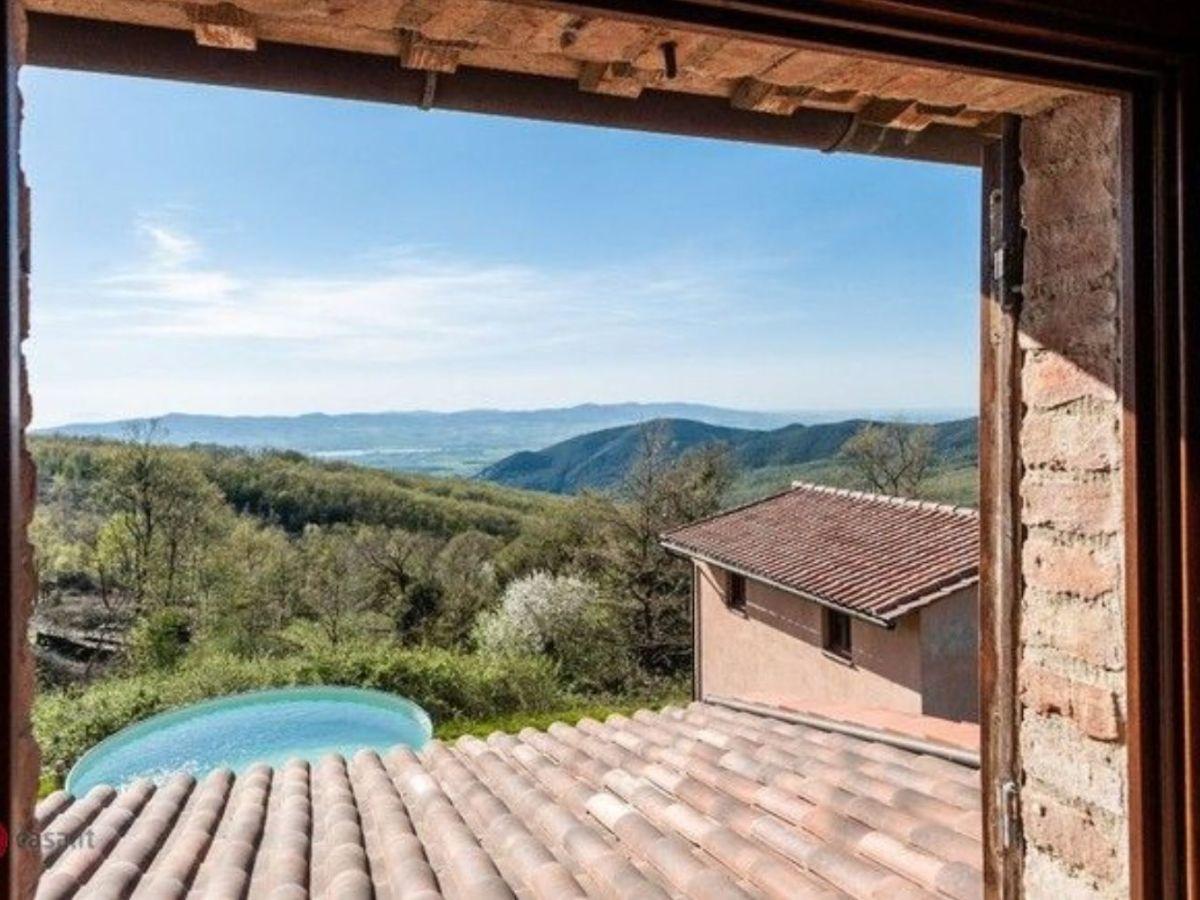 Ferienhaus Casa Carrettiere - Urlaub mit Hund in der Toskana ...