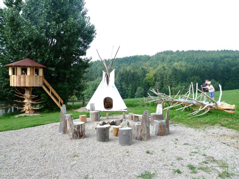 bauernhof familie laumer exklusive ferienwohnung bayerischer wald familie gerhard u roswitha. Black Bedroom Furniture Sets. Home Design Ideas