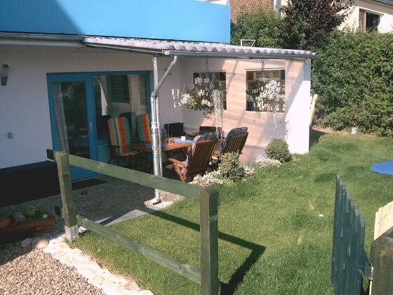 Ferienwohnung house welcome Whg. Robbe