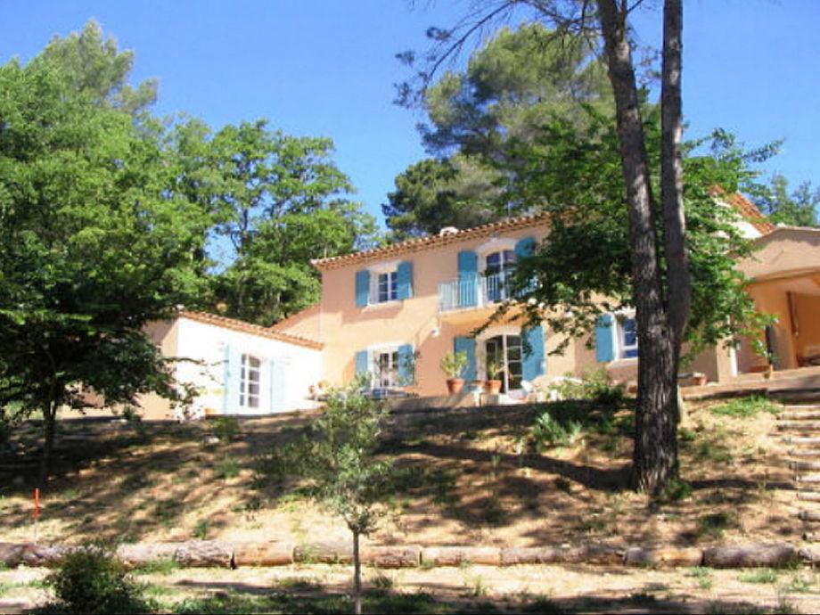Villa Le Vallon Vivace