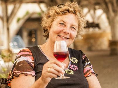 Ihr Gastgeber Mieke Klaverstijn