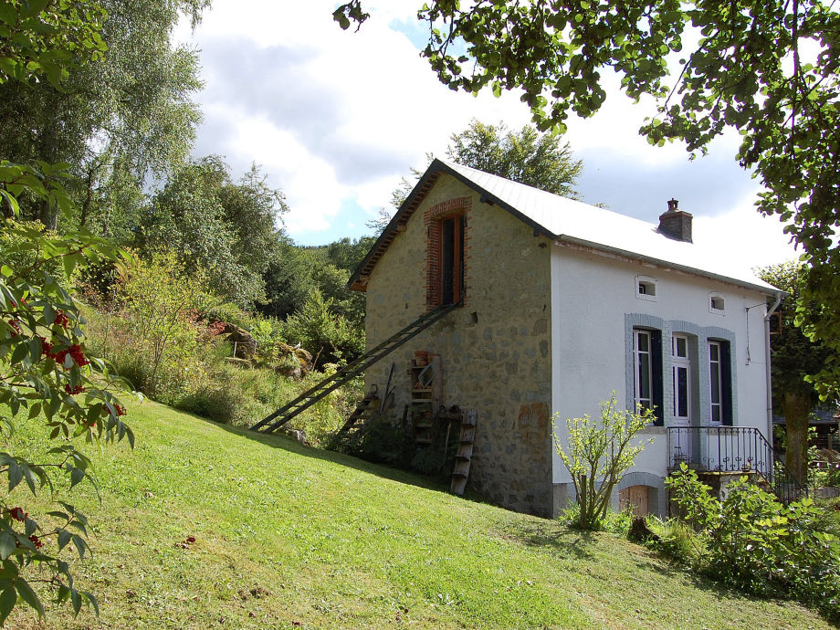 Holiday house Le Châtelet