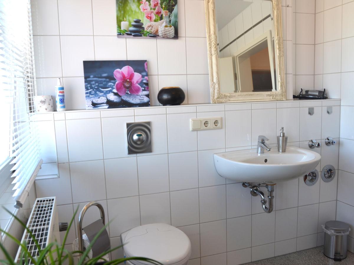 Ferienwohnung Stadtblick Walsrode 8-Zimmer, Walsrode, Frau Renata