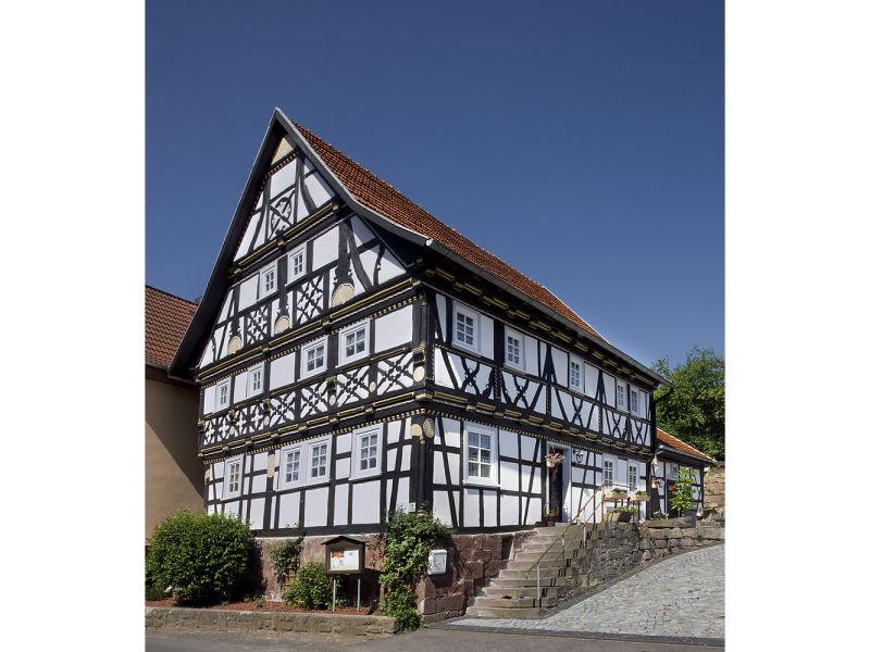 Ferienhaus Gabi Moritz