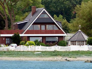 Ferienwohnung Heiligenhafen - Direkt am Meer!