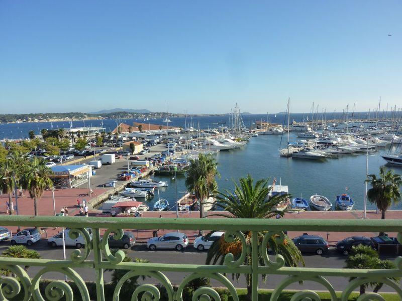 Ferienwohnung Am Hafen von Bandol