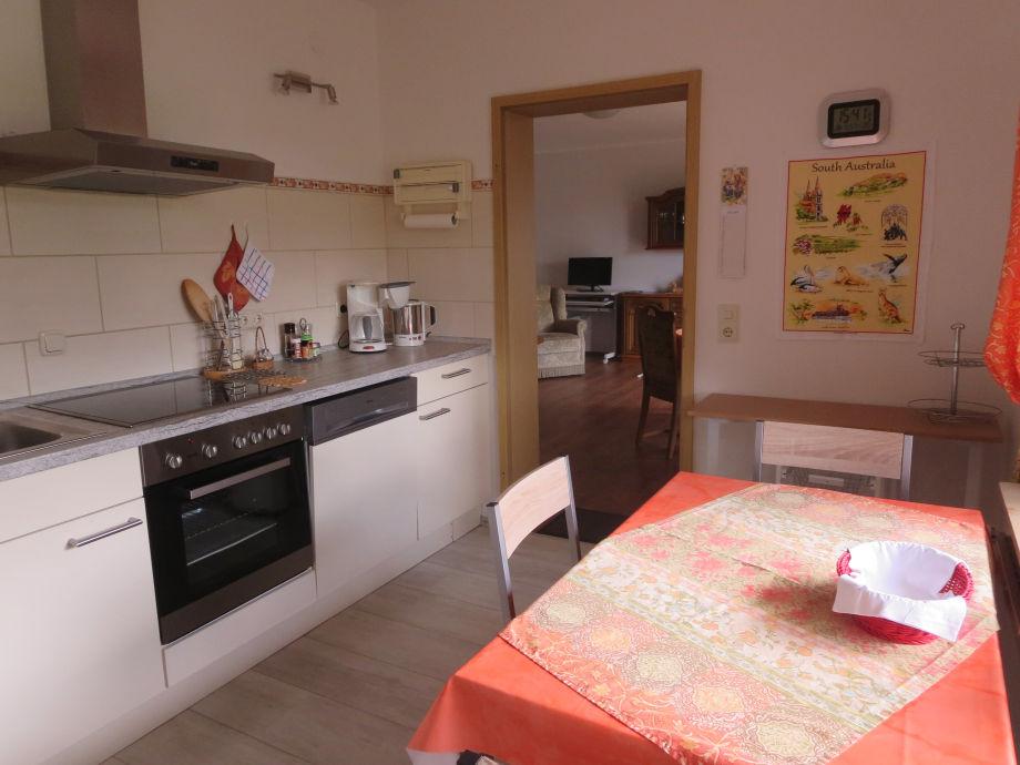 Ferienwohnung am sonnenberg lahn dill familie anneliese for Essgruppe küche