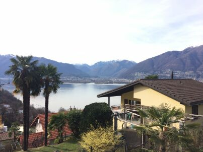 Casa Studer am Lago Maggiore