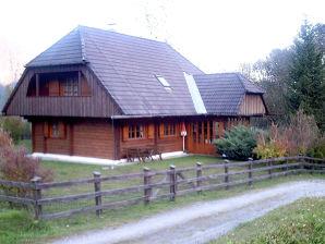 Ferienhaus Utsch