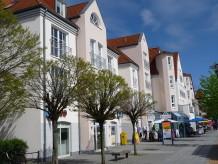"""Ferienwohnung Haus """"Olymp"""" Wg. 35 in Kühlungsborn"""