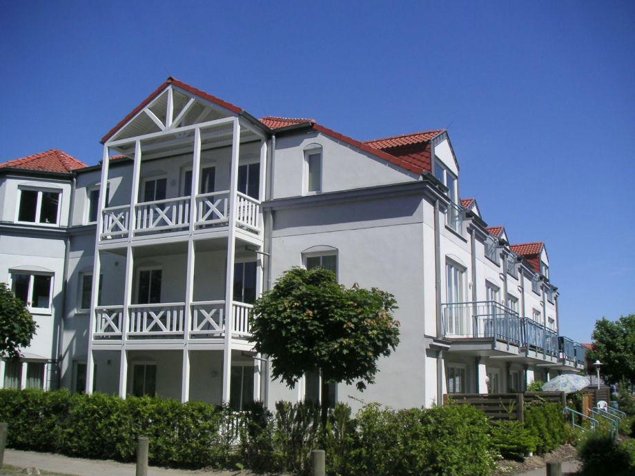 """Haus """"Am Stadtwald"""""""