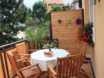 Apartment Romantik-Landhaus