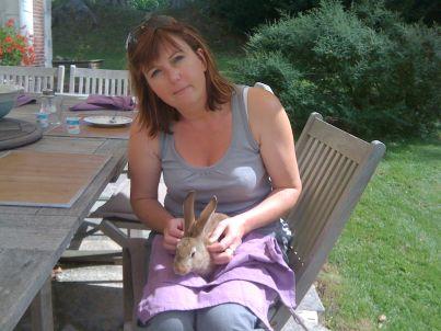 Ihr Gastgeber Carole Leuridant