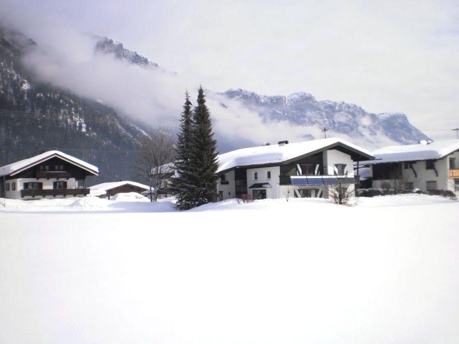 Wunderschöne Winterzeit
