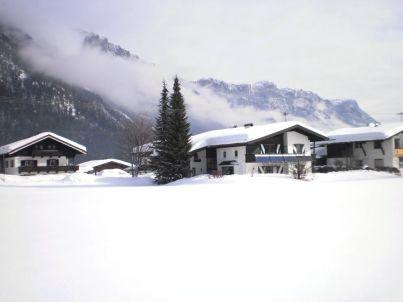 im Chalet Alpina