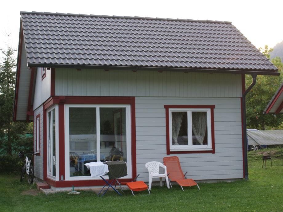 Ferienhaus Sommer