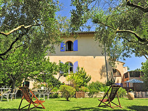 Bed & Breakfast Le Mazet des Mures