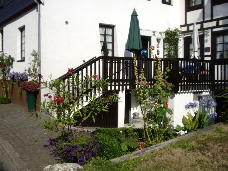 Ferienwohnung Marthelsbach Mühle