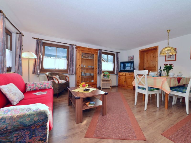 """Holiday apartment """"Haus Meinecke"""""""