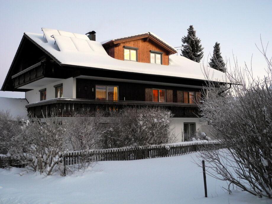 Willkommen in Heidi`s Ferienwohnung