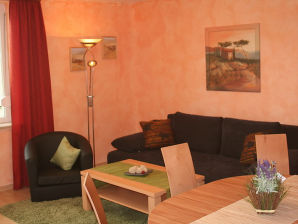 Holiday apartment Zürner