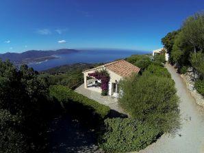 Villa La Raggia Calanca