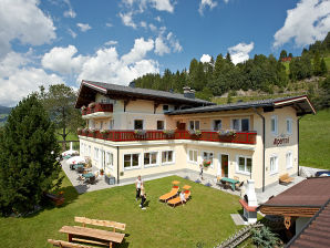 Apartment Smaragd Alpenhof