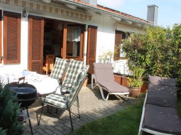 Ferienhaus in Falkenstein  - top modernisiert